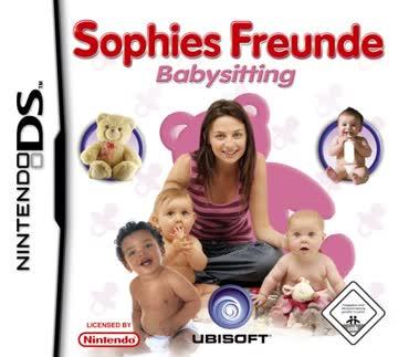 Sophies Freunde - Babysitting