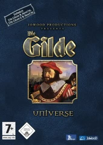 Die Gilde Universe