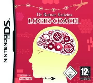 Dr. Reiner Knizias Logik-Coach