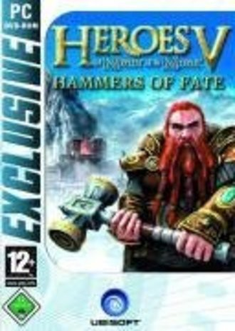 Heroes of Might & Magic V - Hammers of Fate Add-On