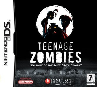 Teenage Zombies - NDS