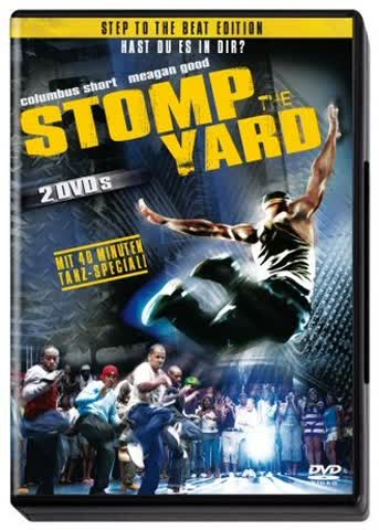 Stomp the Yard (Step to the Beat Edition) [2 DVDs]