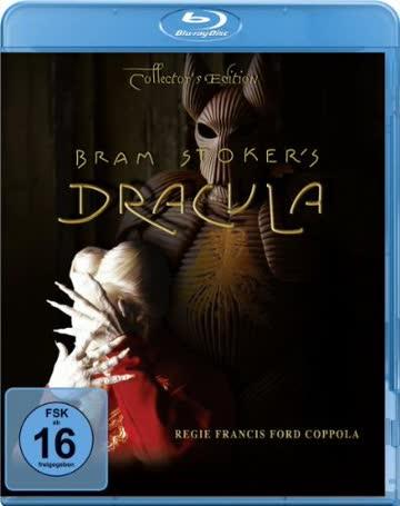 Bram Stoker's Dracula [Blu-ray]