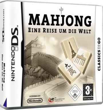 Mahjong - Eine Reise um die Welt