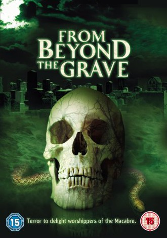 From Beyond The Grave (1973) [UK Import]