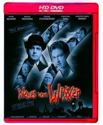 Neues vom Wixxer (+ DVD) [HD DVD]
