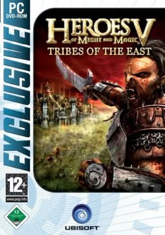 Heroes of Might and Magic V - Tribes of the East (Add-On)