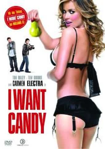 I Want Candy [Import allemand]