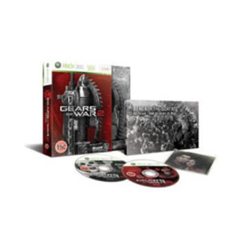 Gears Of War 2 Limited