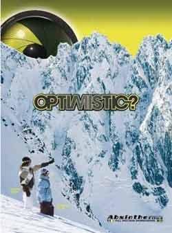 Optimistic snowboarding dvd