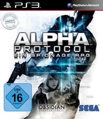 Alpha Protocol (uncut)