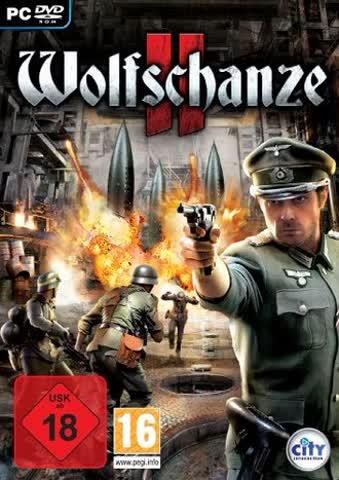 Wolfschanze 2 - Windows