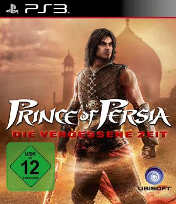 Prince of Persia: Die vergessene Zeit