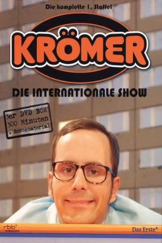 Kurt Krömer - Die internationale Show [3 DVDs]