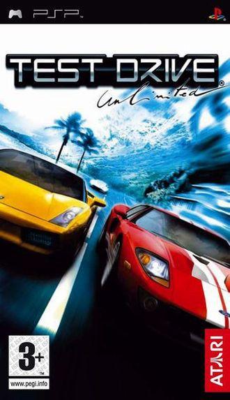 Test Drive Unlimited Platinum
