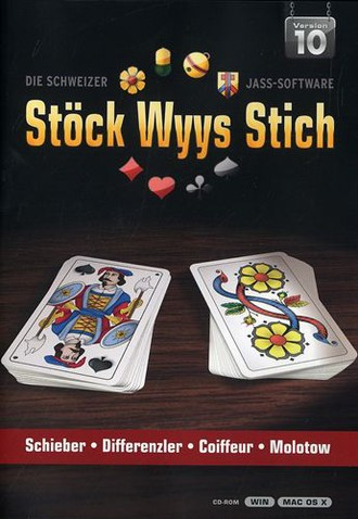 Stöck Wyys Stich 10.0