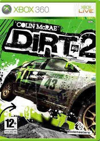 Colin Mcrae Rally: Dirt 2