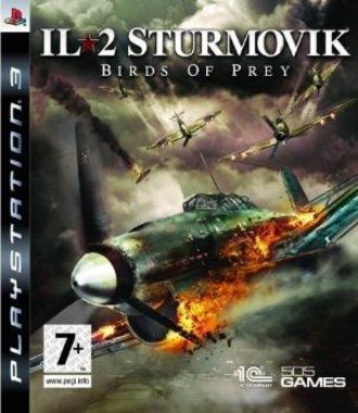 Il2 Sturmovik: Birds Of Prey