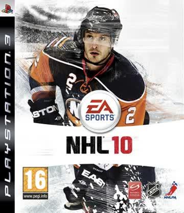 NHL 10 [PEGI]