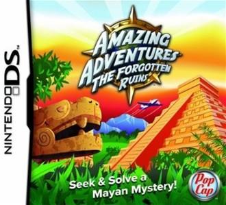 Amazing Adventure The Forgotten Ruins
