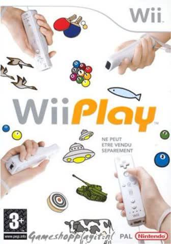 Wii Spiele (Wii)