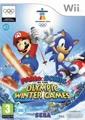 Mario & Sonic bei den Olympischen Winterspielen [German Version]