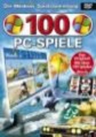 100 PC-Spiele