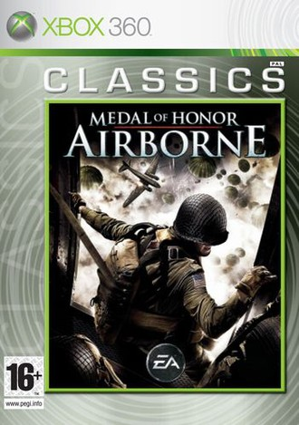 Medal Of Honor Airborne Classic