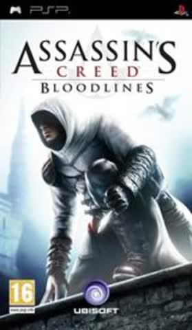 Assassins Creeds Creed 2 Blood Lines [AT PEGI]