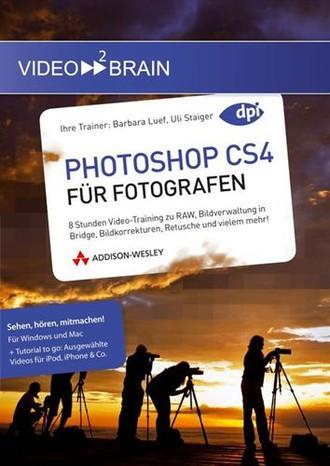 Photoshop CS4 für Fotografen