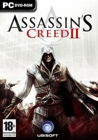 Assassins Creed 2 [AT PEGI]