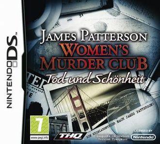 James Patterson: Women´s Murder Club: Tod Und Schönheit