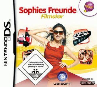 Sophies Freunde: Filmstar