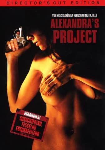Alexandra's Project [Director's Cut]
