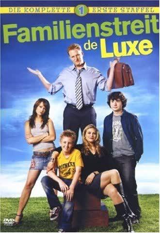 Familienstreit de Luxe - Staffel 1 [3 DVDs]