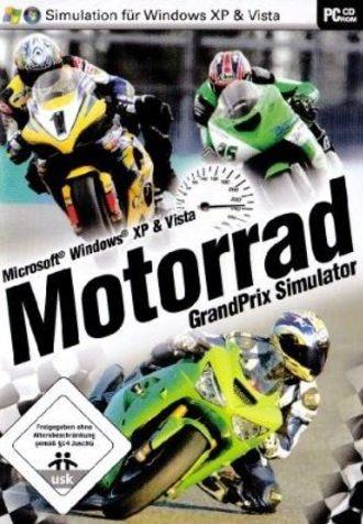 Motorrad Grand Prix Simulator