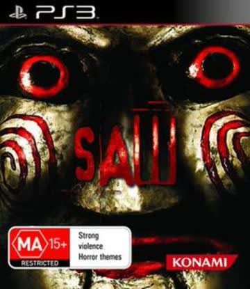Saw: The Video Game [UK Import]