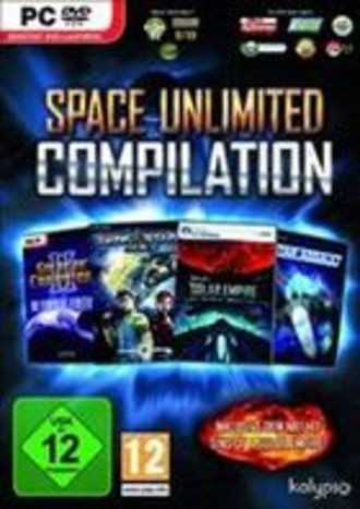 Unlimited Space Collection