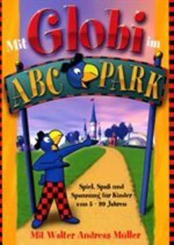 Mit Globi im ABC Park