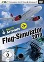 Flug-Simulator 2010
