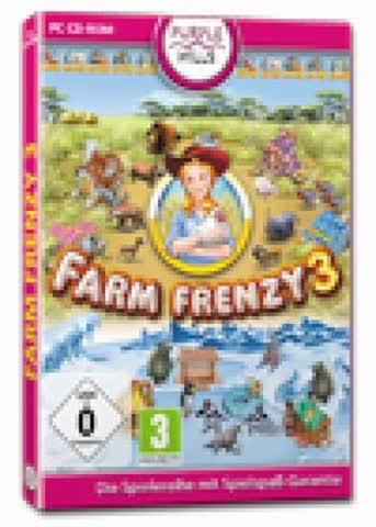 Purple Hills: Farm Franzy 3