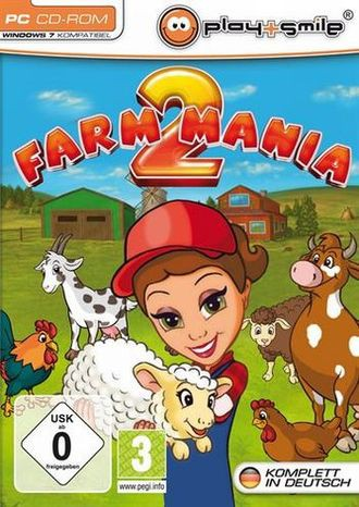 Play & Smile: Farm Mania 2