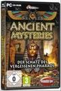 Ancient Mysteries: Der Schatz Des Vergessenen Pharaos