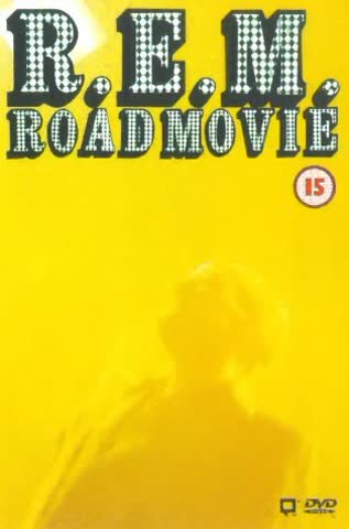 Rem - Road Movie [NTSC] [DVD] [1997]