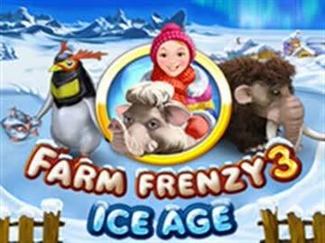 Purple Hills: Farm Frenzy 3 Ice Age