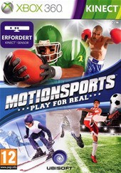 Motionsports (Kinect Only)