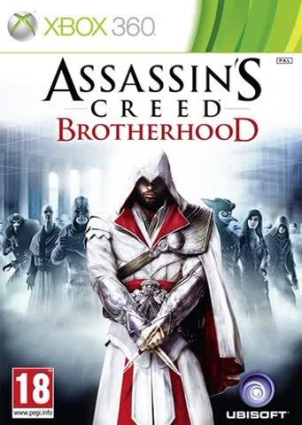Assassin's Creed 3: Brotherhood