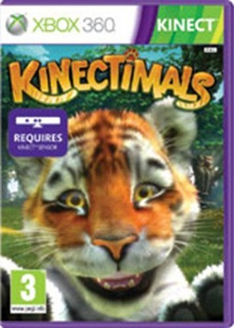 Kinectimals (Kinect Only)