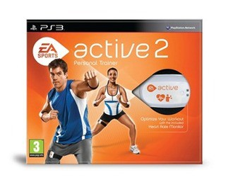 Ea Sports Active V2