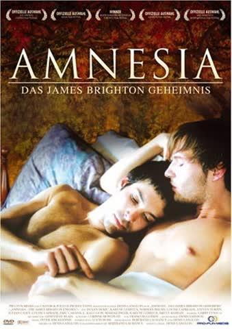 AMNESIA - das James Brighton Geheimnis (OmU)